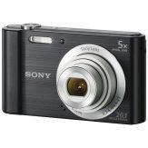 Sony DSC-W800 front side