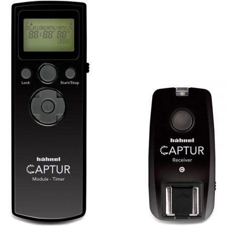 hahnel Captur Timer Kit for Canon DSLR Cameras (2)