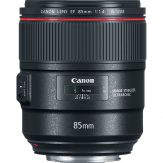 Canon EF 85mm f1.4L IS USM Lens (2)