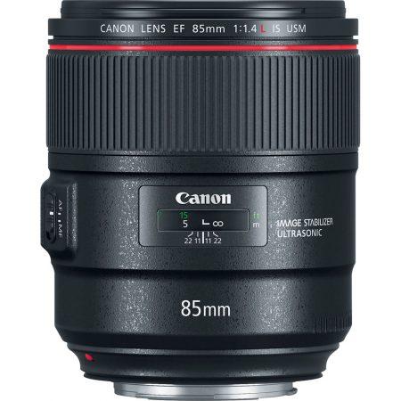 Canon EF 85mm f/1.4L IS USM Lens – Cameraland Sandton