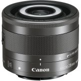 Canon EF-M 28mm f3.5 Macro IS STM Lens (2)