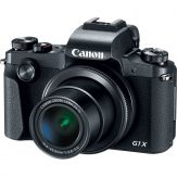 Canon PowerShot G1 X Mark III Digital Camera (1)