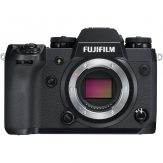 Fujifilm X-H1 Mirrorless Digital Camera (Body Only) (1)