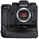 Fujifilm X-H1 Mirrorless Digital Camera Body with Battery Grip Kit (1)