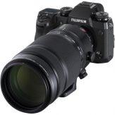 Fujifilm X-H1 Mirrorless Digital Camera with 100-400mm Lens Kit
