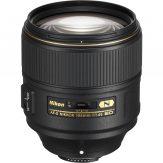 Nikon AF-S NIKKOR 105mm f1.4E ED Lens - Cameraland Sandton