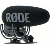Rode VideoMic Pro Plus On-Camera Shotgun Microphone (1)