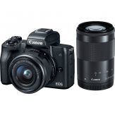 CANON M50 TWIN KIT - Cameraland Sandton