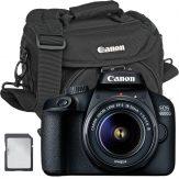 Canon 2000D Kit