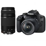 Canon 2000D Twin 1 Kit