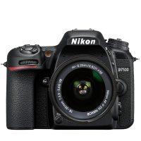 Nikon D7500 - 18-55mm Lens Kit - Cameraland Sandton