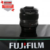Fuji 14mm