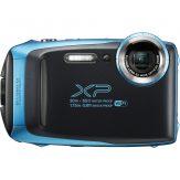 Fujifilm FinePix XP130 Digital Camera (Blue) - Cameraland Sandton