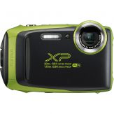 Fujifilm FinePix XP130 Digital Camera (Lime)2
