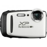 Fujifilm FinePix XP130 Digital Camera (White)4