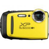 Fujifilm FinePix XP130 Digital Camera (Yellow)4
