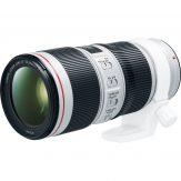 Canon EF 70-200mm f/4L IS II USM Lens | Cameraland Sandton