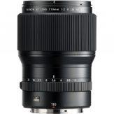 Fujifilm GF 110mm f/2 R LM WR - Cameraland Sandton