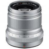 2 R WR Lens (Silver) 1