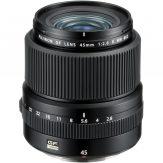 Fujifilm GF 45mm f/2.8 R WR Lens - Cameraland Sandton