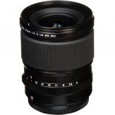Fujifilm GF 23mm f/4 R LM WR Lens - Cameraland Sandton