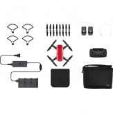 DJI Spark Fly More Combo (Lava Red)3