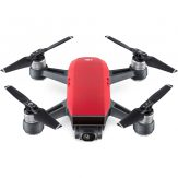 DJI Spark Quadcopter (Lava Red)1