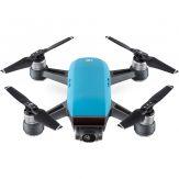 DJI Spark Quadcopter (Sky Blue)1