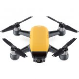 DJI Spark Quadcopter (Sunrise Yellow)1