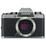 Fujifilm X-T100 Mirrorless (Dark Silver) - Cameraland Sandton