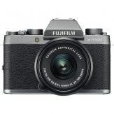 Fujifilm X-T100 Mirrorless With 15-45mm Lens (Dark Silver) 1