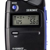 Sekonic L-308X-U Flashmate - Cameraland Sandton