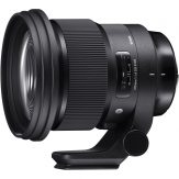 Sigma 105mm f/1.4 Sony E DG HSM Art Lens | Cameraland Sandton
