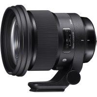 Sigma 105mm f/1.4 Sony E DG HSM Art Lens   Cameraland Sandton