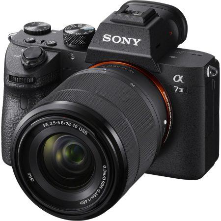 Sony Alpha a7 III1