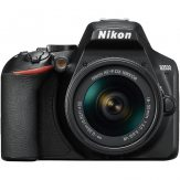 Nikon D3500 DSLR Camera with 18-55mm Lens - Cameraland Sandton