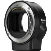 Nikon FTZ Mount Adapter - Cameraland Sandton