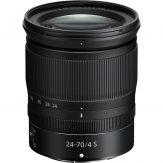 Nikon Z 24-70mm f:4 S Lens - Cameraland Sandton
