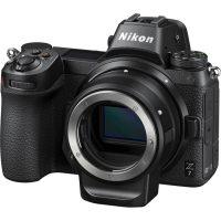 Nikon Z7 Mirrorless Camera & FTZ Mount Adapter Kit - Cameraland Sandton