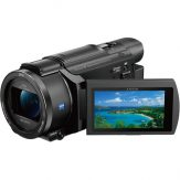Sony AXP55 4K Handycam With Built-in projector - Cameraland Sandton