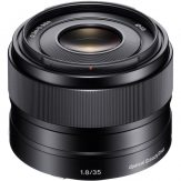 Sony E 35mm f:1.8 OSS Lens - Cameraland Sandton