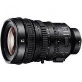 Sony E PZ 18-110mm f:4 G OSS Lens - Cameraland Sandton