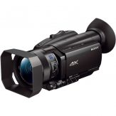 Sony FDR-AX700 4K Camcorder - Cameraland Sandton