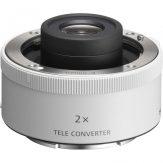 Sony FE 2.0x Teleconverter - Cameraland Sandton