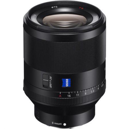 Sony Planar T* FE 50mm f/1.4 ZA Lens | Cameraland Sandton