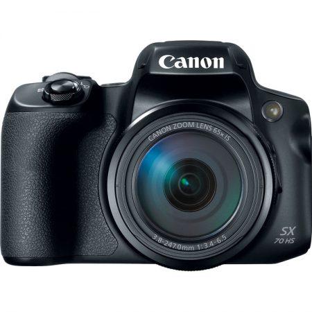 Canon PowerShot SX70 – Cameraland Sandton