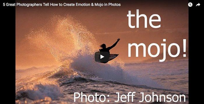 Five Photographers Give Advice on Making Top-Notch Images