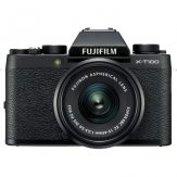 Fujifilm X-T100 + 15-45mm Combo - Cameraland Sandton