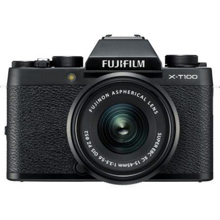 Fujifilm X-T100 + 15-45mm Combo – Cameraland Sandton