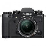 Fujifilm-X-T3-MirrorFujifilm-X-T3-Mirrorless-Black-18-55mm - Cameraland Sandton